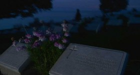 Gallipoli 'ghost' mystery solved