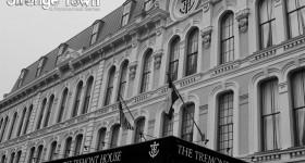 Tremont House