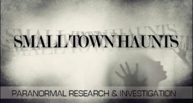 Small Town Haunts