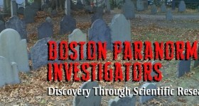 Boston Paranormal Investigators