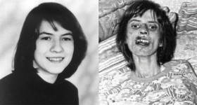 Exorcism of Anneliese Michel