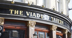 The Viaduct Tavern