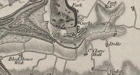 St Osyth Village