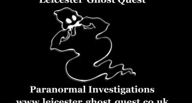 Leicester Ghost Quest