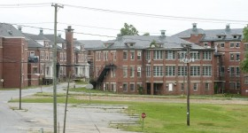 Crownsville Hospital Center