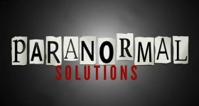 PARANORMAL SOLUTIONS LOGO
