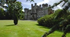 Airth Castle Stirlingshire, Scotland