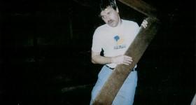 San Pedro Poltergeist - The Haunting of Jackie Hernandez