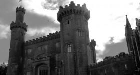 Haunted Charleville Castle, Ireland