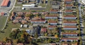 Babenhausen Barracks
