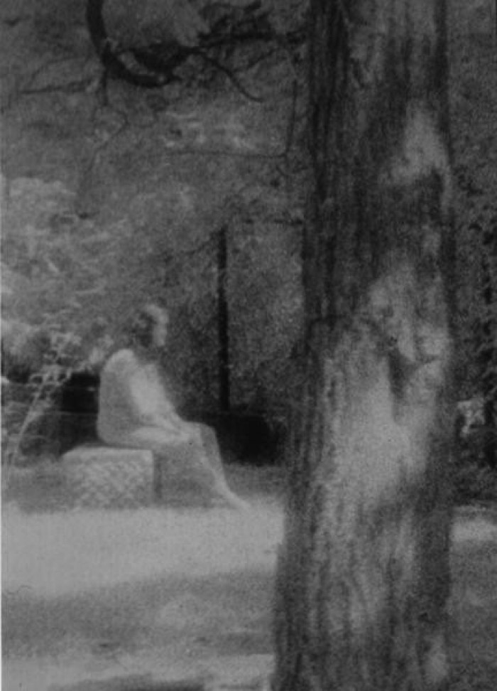 Bachelor Grove Ghost