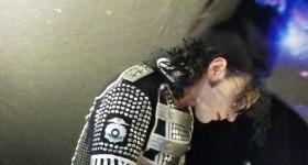 Ghost of Michael Jackson?