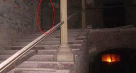 Decebal Hotel Ghost