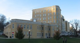 French Lick Apparition