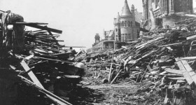 1900 Destruction