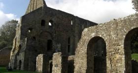 Battle Abbey, Hastings