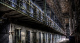 Ohio State Reformatory - Mansfield