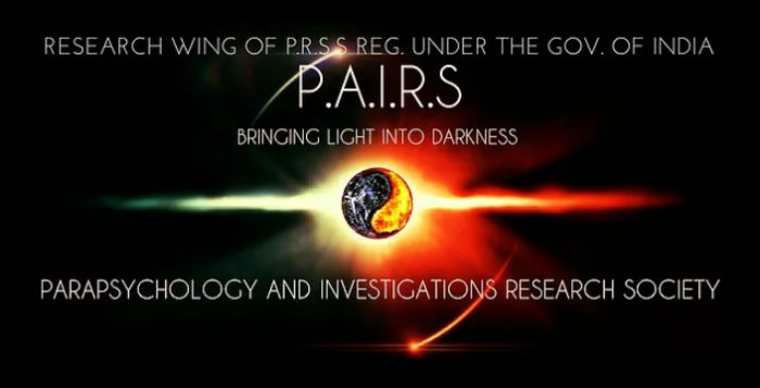 Parapsychology And Investigations Research Society
