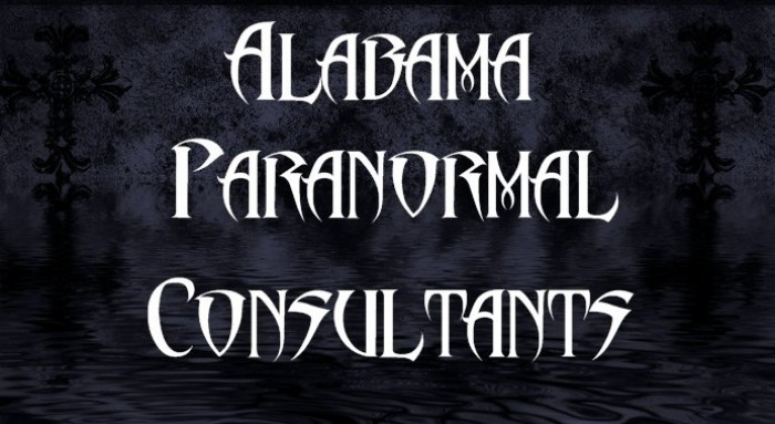 Alabama Paranormal Consultants