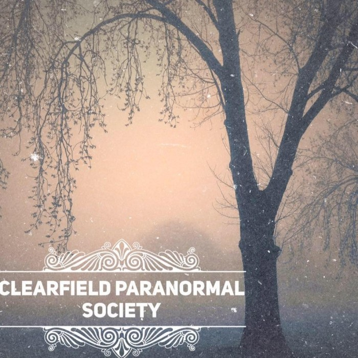 Clearfield Paranormal Society