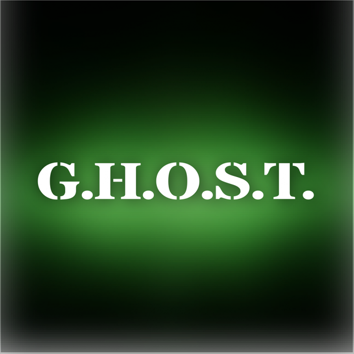 G.H.O.S.T. (Ghost Hunters of Ottawa for Scientific Truth)