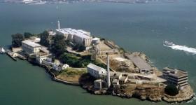 Alcatraz - 'The Rock'