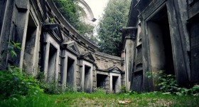 highgate-cemetery-london
