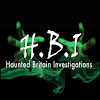 Haunted Britain Investigations